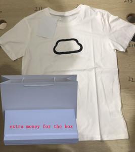 Дизайнер Женщины Футболка с коротким рукавом Повседневная мода Активные Марка T Shirt Роскошные рубашки Марка Женщины Зеленый Белый Черный Роскошный T Shirt