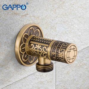 Gappo válvulas de descarga 1/2 \