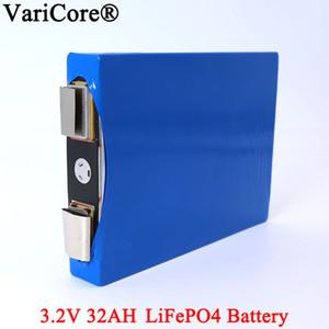 atteries Battery Packs VariCore 3.2V 32Ah battery pack LiFePO4 phosphate Large capacity 32000mAh Motorcycle Car motor batteries modificat...