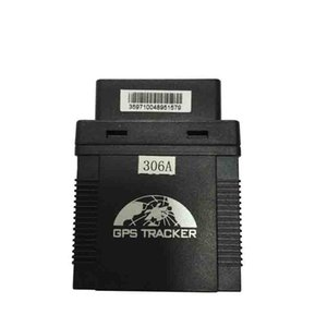 tk306a Car Vehicle GSM GPS OBD Tracker Coban GPS306A,OBD Data OBD2 automotive diagnostic detector PC tracking Mobile phone APP