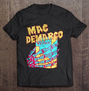 Mac Demarco camisetas