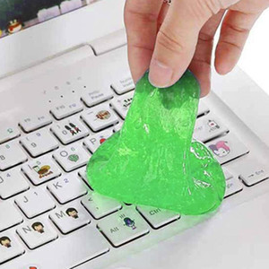 High-tech Magic Dust Collector Compound Super Clean Slimy Phone Notebook PC PC Computer Keyboard Notebook Car Cleaning