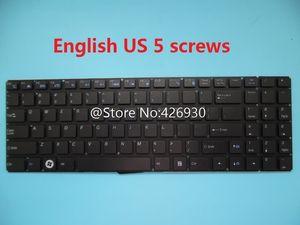 Tastatur für Topstar TU151-1 TU151 TU151GA1 Notebook Barebone Ultrabook English US Russian RU Korea KR Spanien SP Britannien UK
