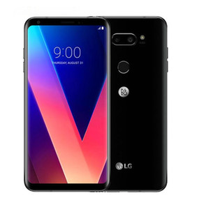 الأصلي LG V30 H930 H931 VS996 Octa Core 64G / 128GB 6.0 بوصة الكاميرا الخلفية المزدوجة تم تجديد الهواتف المحمولة