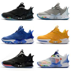 جديد سهولة التعادل التكنولوجيا التكيف bb 2.0 رجل كرة السلة أحذية أبيض أسود أكواب زوم أزياء الرجال عالية أعلى أحذية رياضية بيضاء الرجال المدربين