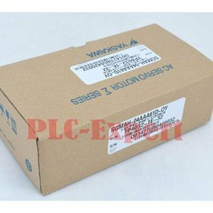 Brand New Yaskawa Servo Motor SGMAH-04AAA61D-OY 1 year warranty SGMAH04AAA61DOY