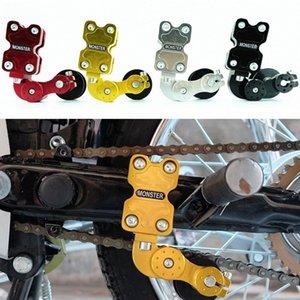 Modification moto Pièces Modified grande chaîne automatique Régulateur Tendeur courbe faisceau moto Universal Tendeur U9V2 #