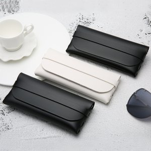 2020 nuevos fashionsunglasses sol del cuadro de estilo coreano de la caja embalaje externo de moda gafas cuadradas