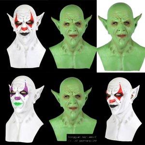 Bandeira ZDiMf Clown cs Crânio Moda Cotton DesignerMask Digital Sports Boca máscaras com filtro de Rosto Máscaras Droll IIA