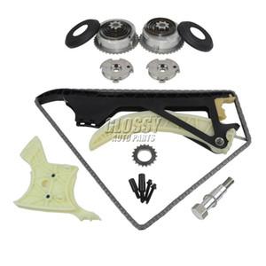 AP03 MOTEUR TIMING CHAIN TENSIONER KIT VVT Ajusteur Cam pour N52 N55 E82 E92 F30 F07 F10 E70