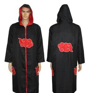 Halloween Naruto cos clothing cloak cosplay party stage Halloween Costume Costume Cosplay