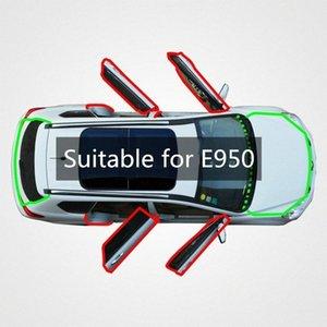 Для использования Roewe E950 автомобиля резинового уплотнителя 8VTY #