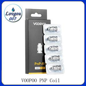 bobina VOOPOO PNP Coil PnP-VM1 0.3ohm PnP-C1 1.2ohm PnP-R1 0.8ohm Replacment per trascinare Trio Baby Kit trascinamento bambino del carro armato