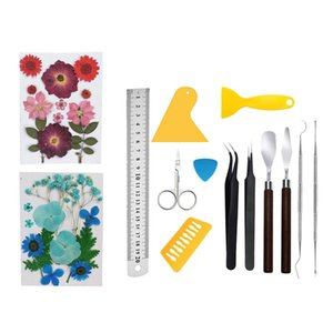 14Pcs Precision Craft Vinyl Weeding Tools Craft Set Basic Vinyl Tool Kit