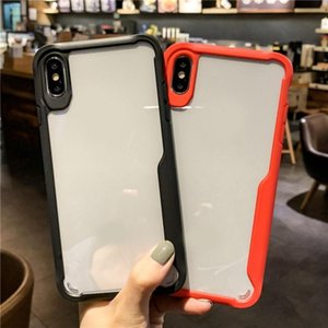 Luxury Armor Phone Case Hawk Eagle Eye 2in1 Phone Cover For Iphone Xs Max Xr 6 7 8 11 Pro Case Free Dhl