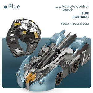 Anti Gravity Towing Relast Car Electric 360 Вращающийся Trunt RC Автомобиль Автомобиля Автомобиля Автомобиля Автомобиля Автомобили Toy Пульт Дистанционного управления Часы