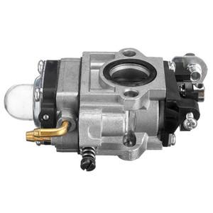 15mm barato Carburador Carburador alta calidad para 43 47 49cc 2 tiempos motos Vespa de la suciedad de bolsillo de la motocicleta de Carb