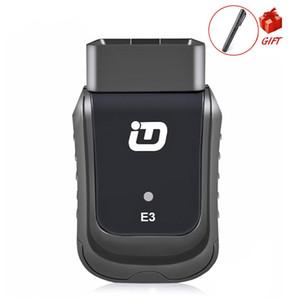 의 하단부 / EXP / 홈페이지 서비스 배터리 DPF 재설정에 대한 E3 V10.7 스캐너 OBD2 와이파이 전체 시스템 진단 도구 자동 스캐너