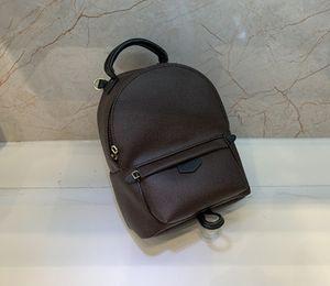 ¡Envío gratis! hombro profético proyecto de ley bolsa de mano de la moda de alta clásica costumbre de embarque hombro mochila colgada mini-41562