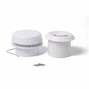Trailer tetto Air Ventilation rotonda sfogo per camper Caravan mini ventilatore dello sfiato con basso rumore e forte vento 12V WMGJ #