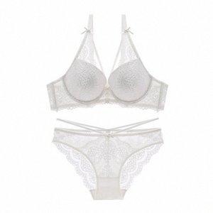 Kadınlar için nefes külot yay dantel sutyen balenli iç çamaşırı yukarı Varsbaby yeni seksi itme Y200415 ydiP #