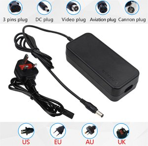 Electric Car Charger 42V 2A Lithium Battery Charger Electric Bicycle Motorcycle Power Exchange Charger Electric Tricycle Scooters