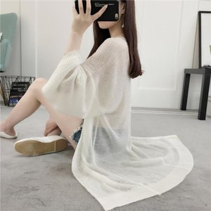 Cheap wholesale new summer Hot selling womens fashion casual warm nice Sweater L131 Drop Shipping