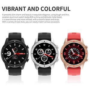 F50 Smartwatch Full Touch Screen BT Call Smart baracelt WIth Waterproof reloj telefono Blood Pressure Sport Smart Watch