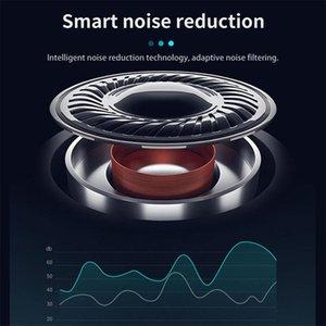 XG-13 TWS Bluetooth 5.0 무선 이어폰 인 이어 스테레오 헤드폰 소음 감소 스포츠 이어 버드 소매 상자 탑 안드로이드