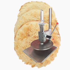 22cm commercial / 25cm / 30cm / 35cm main machine de presse de la pâte à pizza / Manuel Pizza main Pâte aplanissement Presse