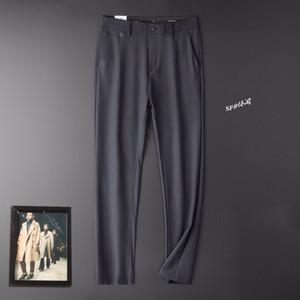 Designer joggers for men mens clothing men joggers best sell Free shipping hot Fall beautiful modern style simple elegant LQ6B