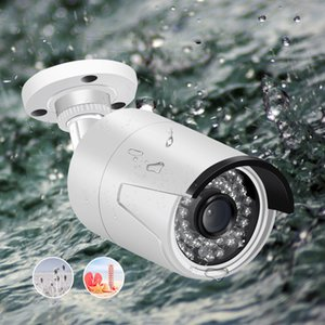 Camera Night Vision 1080p Camera AHD Bullet Outdoor Waterproof Surveillance Motion Detect Video Camera Wifi Camer