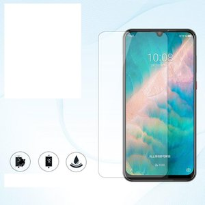9h Premium Tempered Glass Screen Protector For Zte Blade 20 Smart A3 2019 A5 2020 V10 Lite L8 2000pcs  Lot No Retail Package Crexpress