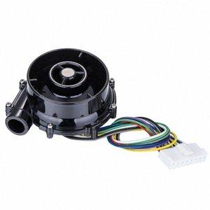 7040 DC 12V DC Brushless Fan, Kleinradialventilator, kann für Schlafatmung Maschine Sauerstoffbehandlung 6.5Kpa IkYR verwendet werden #