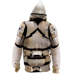 X0jk6 2020 cos Star Pullover Wars TV new hoodie pullover hoodie Mandalo Peripheral