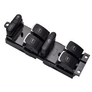 Кнопка Переключатель SPEEDWOW Master питания Окно управления для VW Golf GTI 99-04 4 Jetta MK4 BORA BEETLE Passat B5 B5.5 3BD 959 857