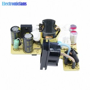 DC Voltaj Regülatörü Çıplak Kurulu Onarım 2500mA SMPS 110V 220V AC-DC 100-240V için 5V 2.5A Güç Kaynağı Modülü i4vq # Switching