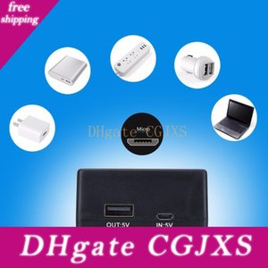 Dual Battery Charger Smart Charging For Ni -Mh Lithium 18650 26650 18350 18490 17670 ,17500 ,17355 22650 ,26500 14500 ,10440
