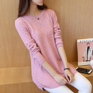 Cheap wholesale new autumn winter Hot selling womens fashion casual warm nice Sweater G347 Drop Shipping