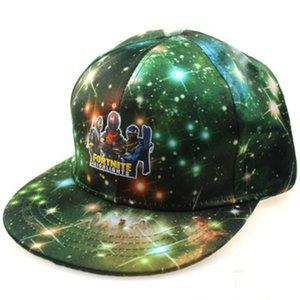 Çingene Bayrak Beyzbol Baskılı Şapka Bay Bayan Trucker Fortnite Şapkalar Moda Ayarlanabilir Baskılı Cap # 180