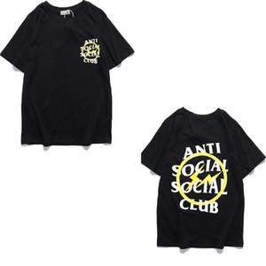 20 Simios camiseta de algodón calle letra de la historieta de la cadera alianza marca de ropa mono salto de impresión de los hombres de las mujeres de moda de manga corta de los muchachos del verano