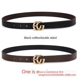 Negozio di vendita calda 100000ins negozio online cintura in linea femminile CG coreano moda decorazione moda cintura tutto-Match