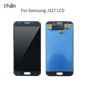 EFaith LCD für Samsung Galaxy J3 2017 Prime J327 J327T LCD Display Touchscreen Digitizer Montage Montage freies DHL