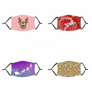 I-Druck-Frauen-Gesicht Erwachsene Designer Brief für Mode Facemasks Masken Maske Cant # 938 Inter