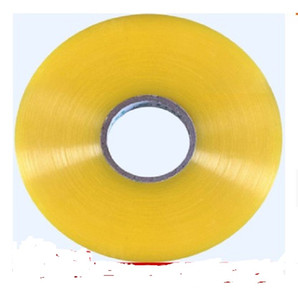 2020 hot sale Large roll of tape Machine transparent tape Case sealing adhesive paper tape is lengthened by 1000 meters