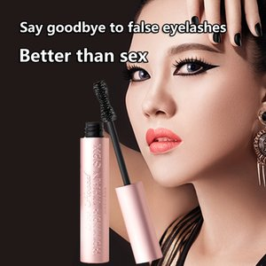 New Hot High quality Faced Volume Mascara Rose gold Better Than Sex Mascara Makeup