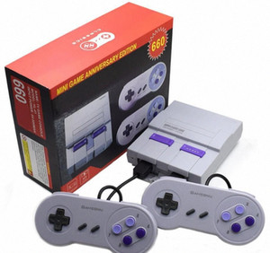 Wholesale 660 Game Console Handheld Hot Selling Games Consoles With Retail Boxes Sega Gaming Consoles Sega Handheld Consoles From , $1 6M5g#