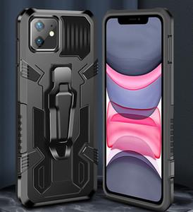 For Motorola moto E 2020 E6S G8 POWER LITE One Hyper Phone case For Samsung A21 A11 TPU PC back cover Armor case