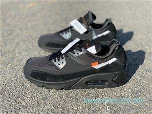 Mens 2019 90 Off кроссовки кроссовки Man Desert Ore Brown проветривание Мода Классические 90s Скидка Обучение Спортивная обувь с коробкой K03