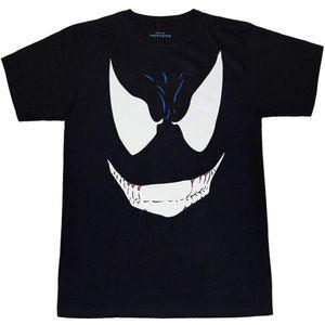 Venom cara camiseta